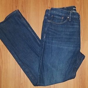 Old Navy bootcut jeans size 36 / 34